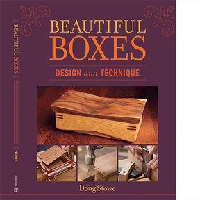 Beautiful Boxes: Design and Technique