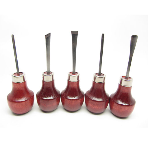 View a Larger Image of Beginner Micro Carving Palm Set