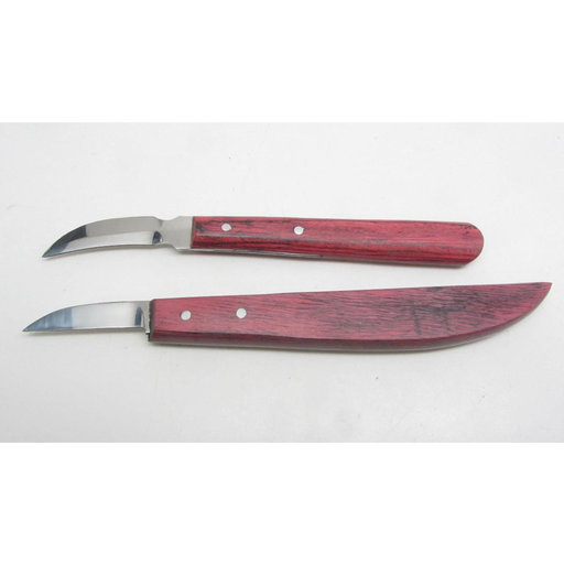View a Larger Image of Beginners Knife Set 2 piece Set