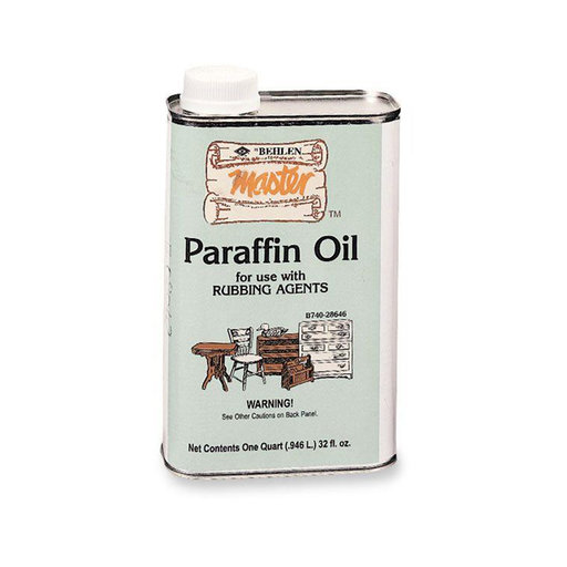View a Larger Image of Paraffin Oil, Quart