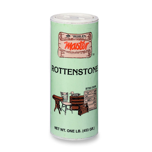 View a Larger Image of Rottenstone, 1 lb