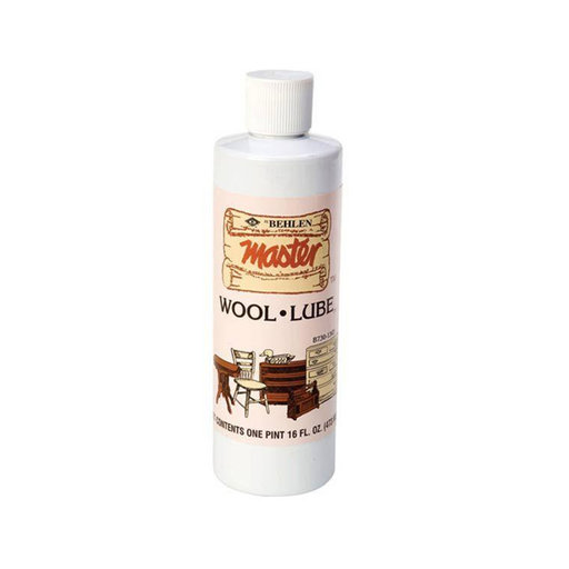 View a Larger Image of Wool-Lube