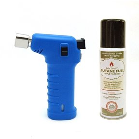 Bella Tavola Mini Torch Combo - Blue
