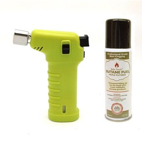 Bella Tavola Mini Torch Combo - Green
