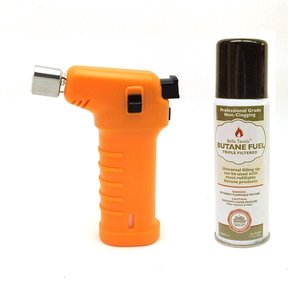 Bella Tavola Mini Torch Combo - Orange