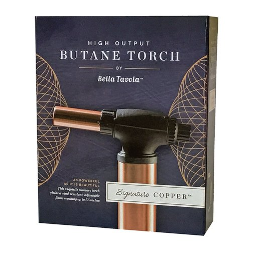 View a Larger Image of Bella Tavola Signature Copper Torch