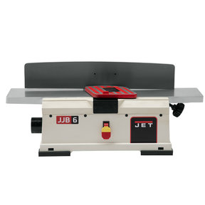"6"" Helical Head Benchtop Jointer"