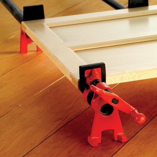 """View a Larger Image of 1/2"""" H-series Pipe Clamp Fixture"""