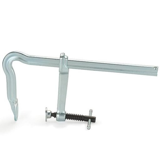 """View a Larger Image of 12"""" Omega Rsc Lever Clamp with T-handle"""