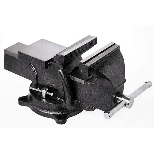 "View a Larger Image of 6"" Heavy Duty Workshop Vise"