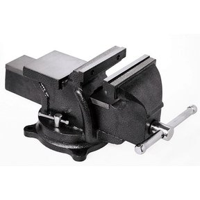 "6"" Heavy Duty Workshop Vise"