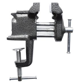 Clamp On Hobby Vise