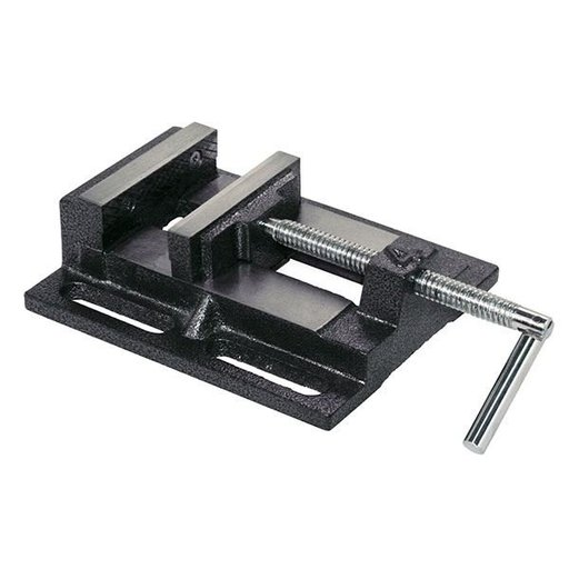 View a Larger Image of Drill Press Vise