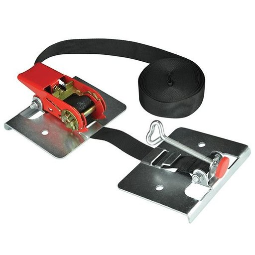 View a Larger Image of Flooring Strap Clamp