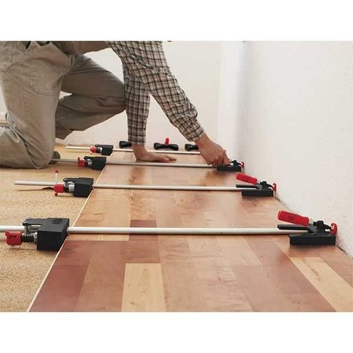 View a Larger Image of PVZ65 Flooring Installation Clamp and Spacer