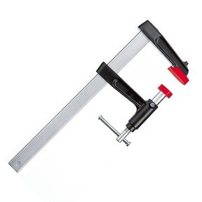 "Rapid Action Clamp with Tommy Bar, 12"" x 6"", Model PZ6.012"