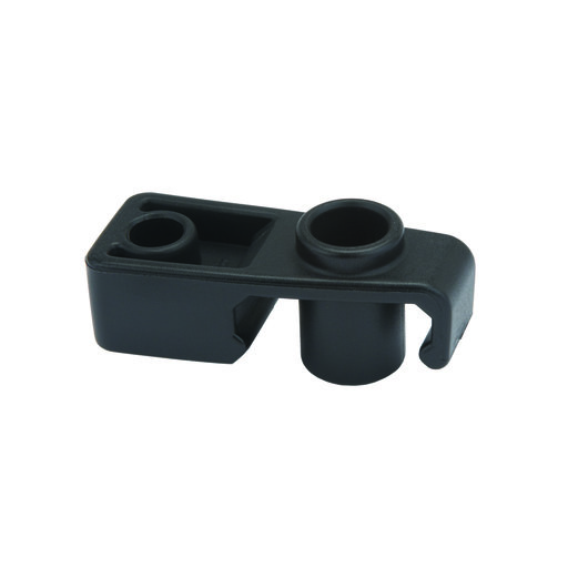 View a Larger Image of Revo Clamp Replacement End Rail Clip, Model KR-EC