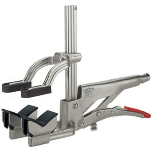View a Larger Image of Supergrips Pipe Clamp, Model SG24-PC