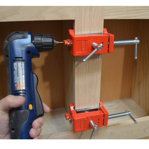 View a Larger Image of Cabinetry Clamp, Face Frames Model BES8511