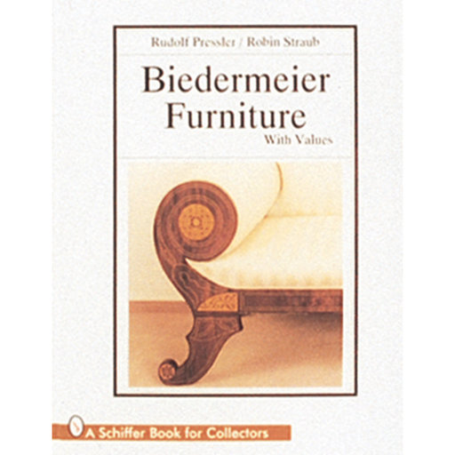 View a Larger Image of Biedermeier Furniture
