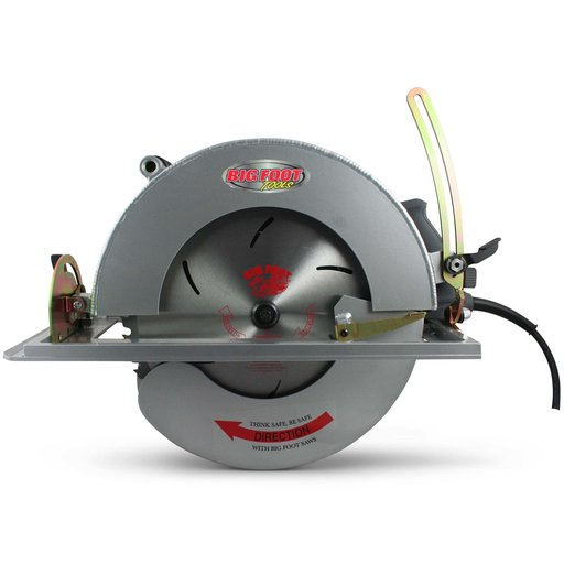 "View a Larger Image of Big Boy 14"" Beam Saw"
