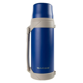 Big T - Thermos, 40 oz, Blue