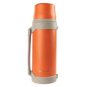 Big T - Thermos, 40 oz, Orange