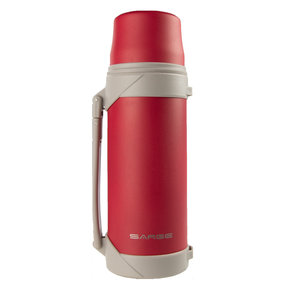 Big T - Thermos, 40 oz, Red