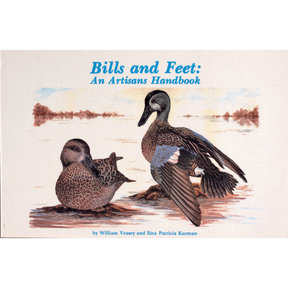 Bills and Feet: An Artisan's Handbook