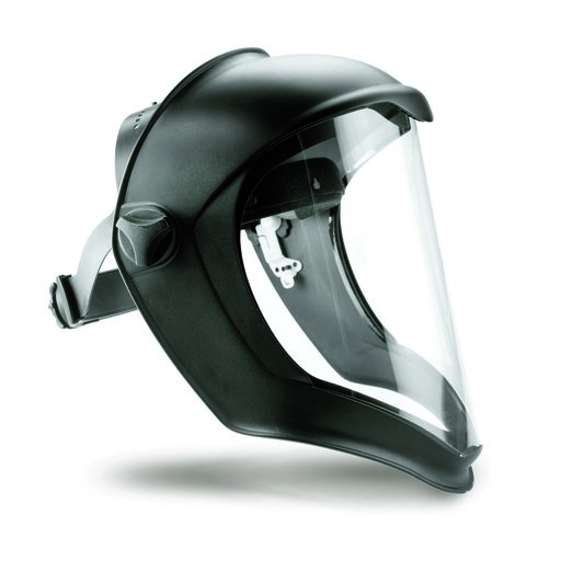 View a Larger Image of Bionic Face Shield