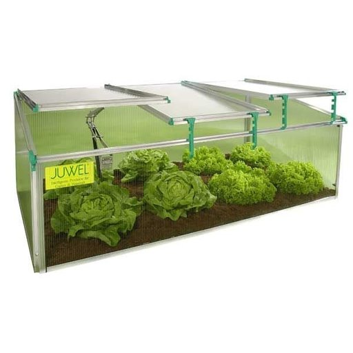 View a Larger Image of BioStar Premium Cold Frame