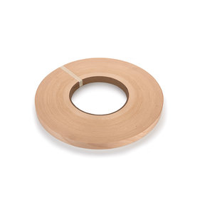 "Birch 13/16"" x 500' Edge Banding Non-glued"