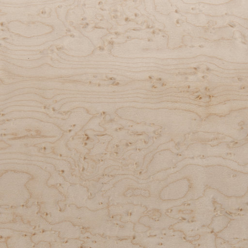"View a Larger Image of Birdseye Maple, Heavy Eye 8-1/2"" x  25"" Veneer Sheet, 8 pieces"