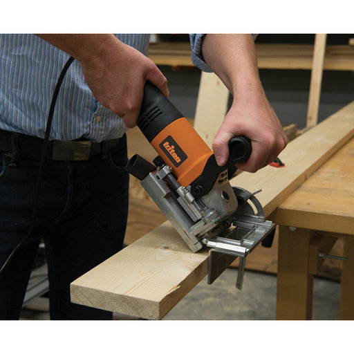 View a Larger Image of Biscuit Jointer