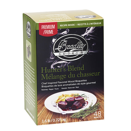 View a Larger Image of Bisquette Premium Hunter's Blend 48 pk