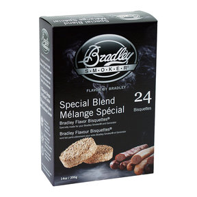 Bisquette Special Blend 24pk
