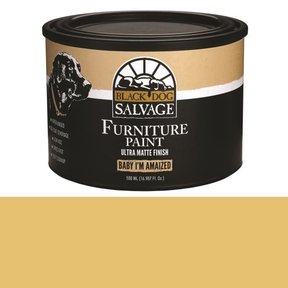 'Baby I'm Amaized' - Tan Furniture Paint, PintPlus 500ml (16.907 fl. oz.)