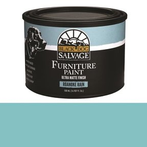 'Roanoke Rain' - Light Blue Furniture Paint, PintPlus 500ml (16.907 fl. oz.)