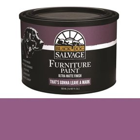 'That's Gonna Leave a Mark' - Purple Furniture Paint, PintPlus 500ml (16.907 fl. oz.)