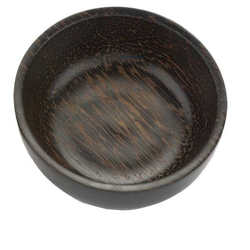 "View a Larger Image of Black Palm 1/2"" x 3"" x 24"""