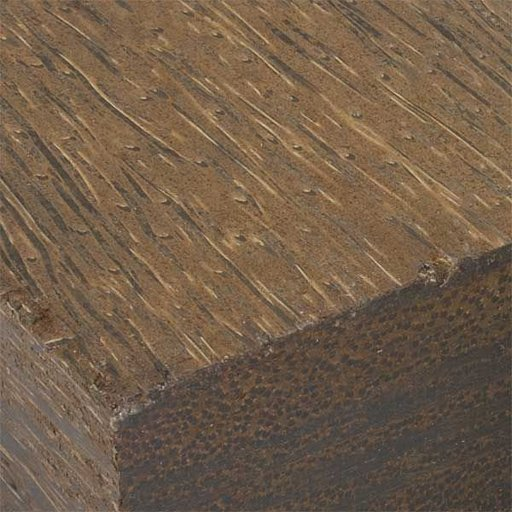 """View a Larger Image of Palm, Black 3/4"""" x 3"""" x 24"""" Dimensioned Wood"""