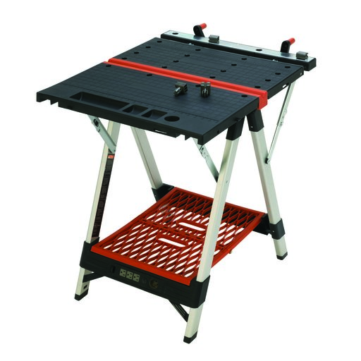 View a Larger Image of Blemished QuikBENCH Portable Worktable