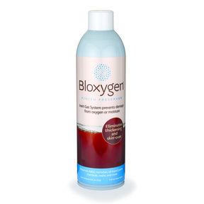 Finish Preservative Bloxygen