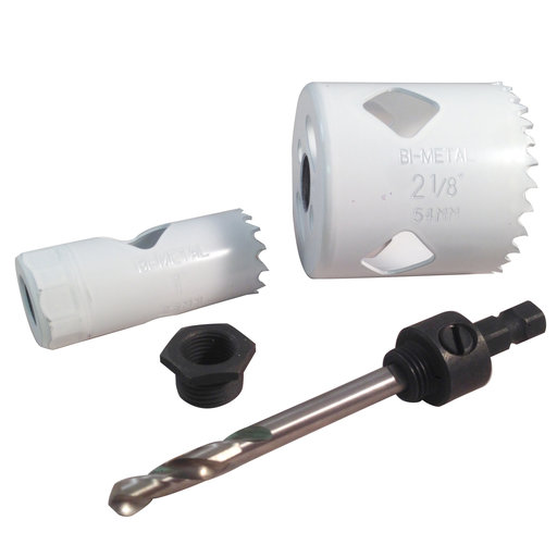 View a Larger Image of 6556 BLML BM Lock Install Kit