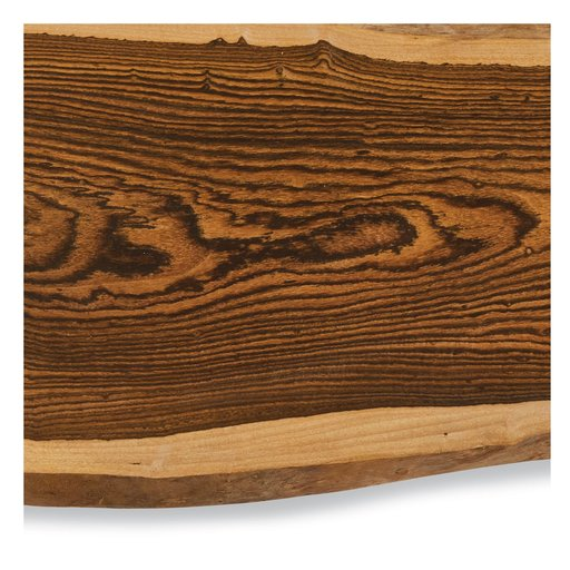 """View a Larger Image of Bocote Slab 38"""" x 11"""" x 1-1/4"""""""