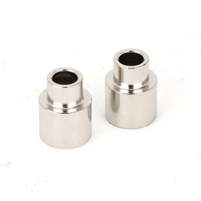 Bolt Action Pen Kit Bushing Set for 8000 Series 2 piece