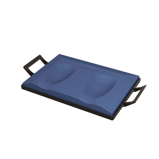 View a Larger Image of Contoured Kneeler Board