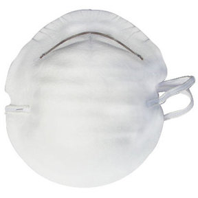 Dust Masks - 50 count