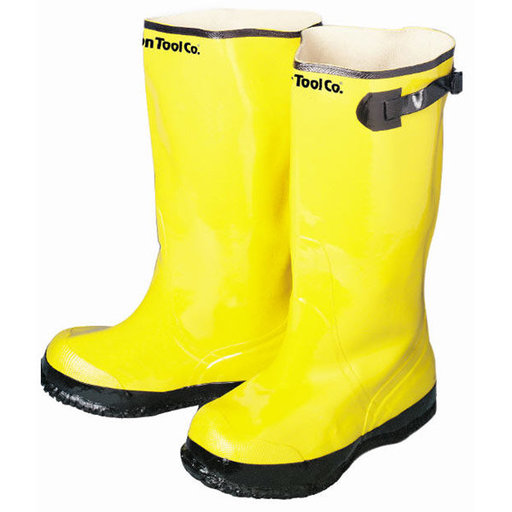View a Larger Image of Overshoe Boots - Size 8