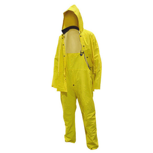View a Larger Image of Protective Rain Suit - Size Large